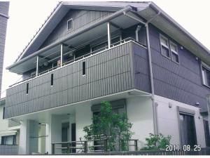 豊明市 H様邸新築工事