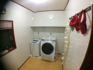 豊明市 A様邸 洗面所改装工事