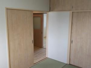 名古屋市 T様邸 改装工事