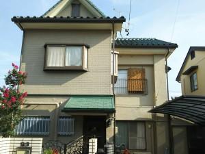 名古屋市 T様邸 外装工事
