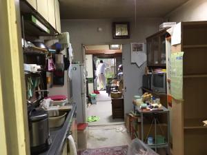 名古屋市 Mビル 改装工事