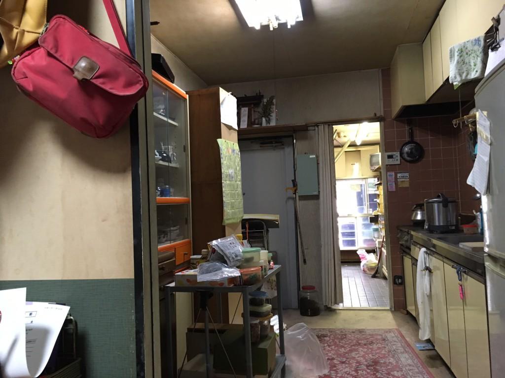 名古屋市 Mビル 改装工事施工前