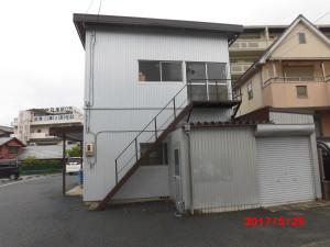 名古屋市 H様邸 外部工事