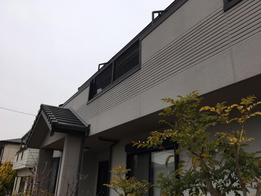 名古屋市 M様邸 改装工事施工前