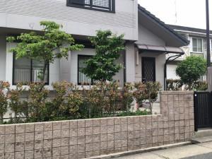 名古屋市 M様邸 改装工事
