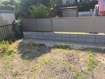 名古屋市 M様邸 外構補修工事