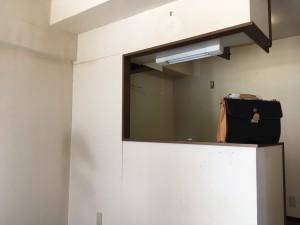 名古屋市 Kマンション 改装工事