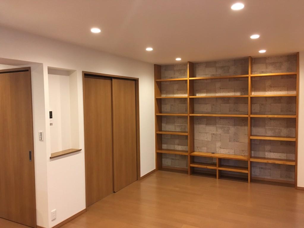名古屋市 Kマンション 改装工事施工前