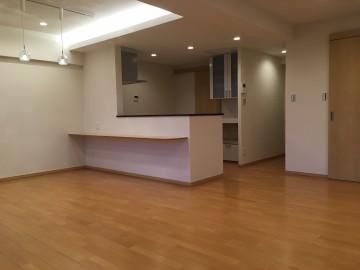 名古屋市 A様邸 改装工事
