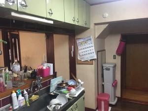 豊明市 A様邸 改装工事