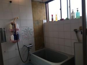 名古屋市 T様邸 風呂場改装工事