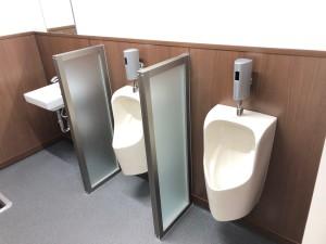 名古屋市港区 K工場 職員用トイレ改修工事