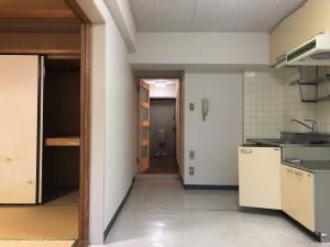 名古屋市緑区 Mマンション改装工事
