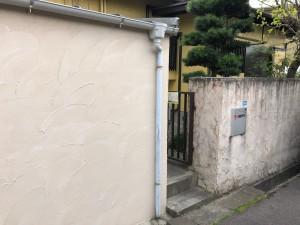 東郷町 K様邸 外部修繕工事