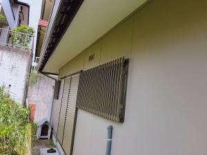 春日井市 M様邸 外部修繕工事