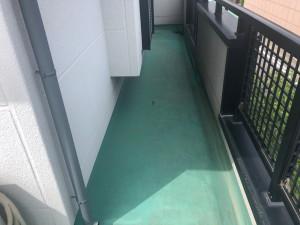 名古屋市 緑区 M様邸 防水工事