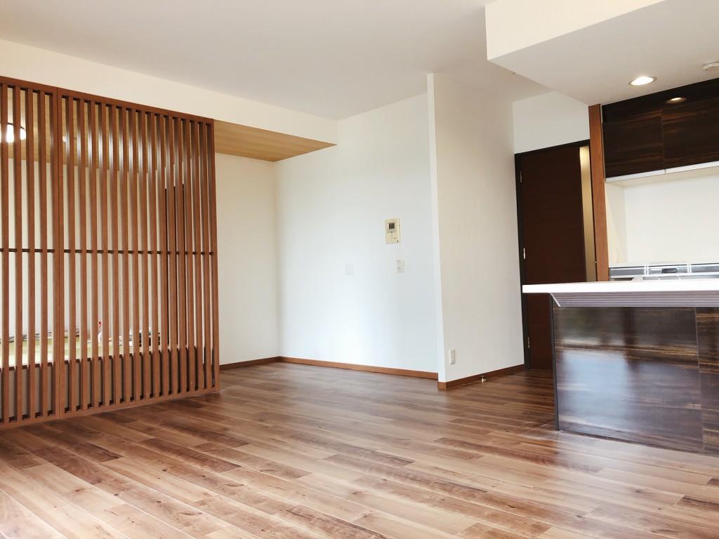 名古屋市 天白区 Dマンション改装工事施工前